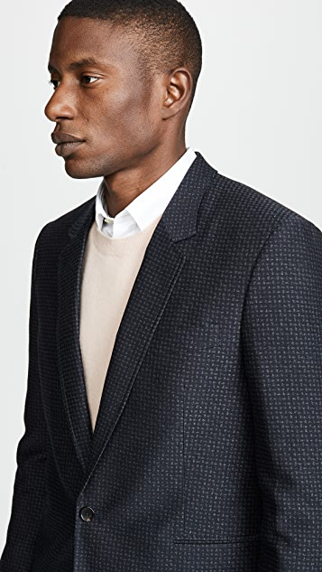 PS Paul Smith Mid Fit Jacket