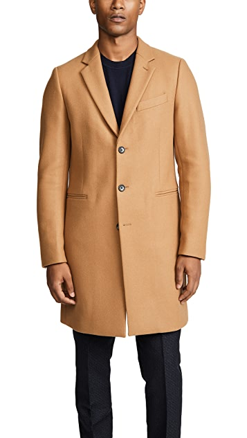 PS by Paul Smith SB Coat