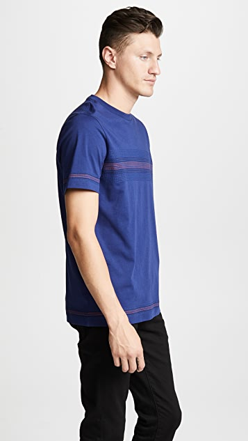PS by Paul Smith Reg Fit Tee