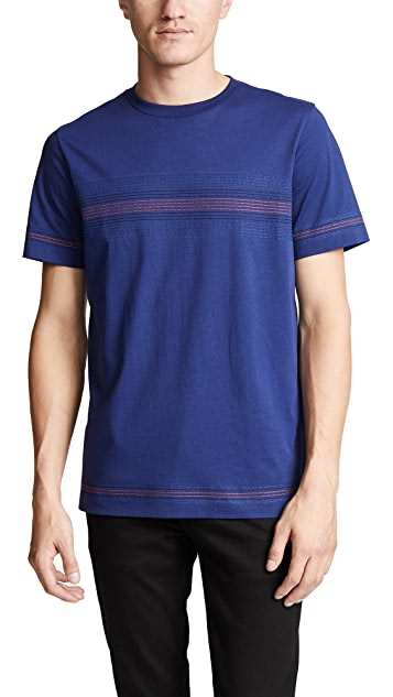 PS Paul Smith Reg Fit Tee