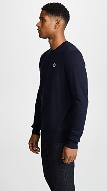PS Paul Smith Knit Pullover