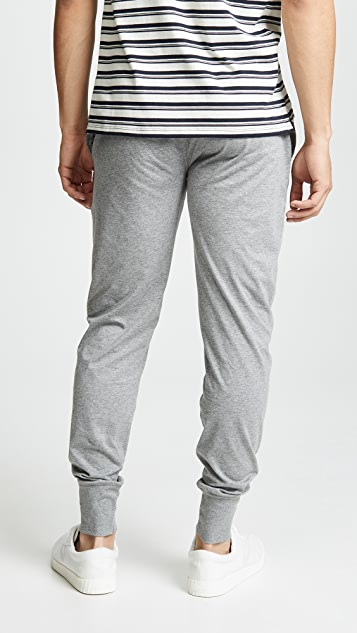 PS Paul Smith Jersey Pants