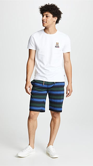 PS Paul Smith Jersey Shorts