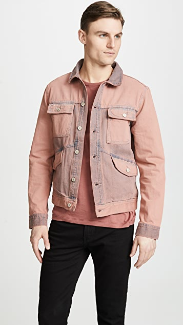 PS Paul Smith Rider Jacket