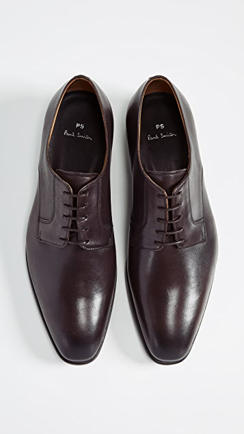 PS by Paul Smith Daniel Lace Ups