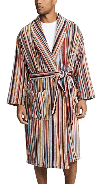 PS Paul Smith Robe