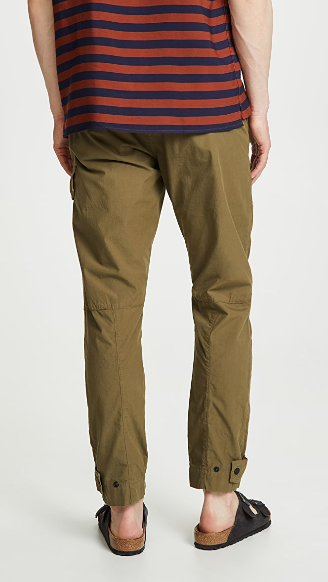 innovative design enjoy cheap price modern style PS Paul Smith Military Cargo Trousers | EAST DANE