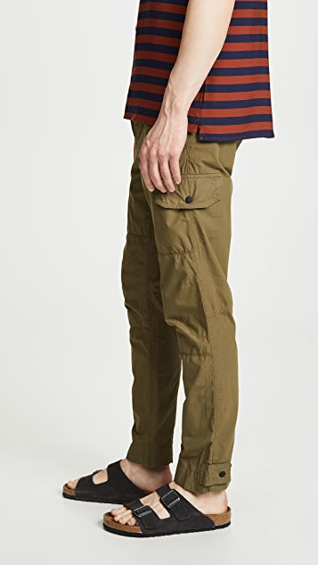 professional design cost charm colours and striking Military Cargo Trousers