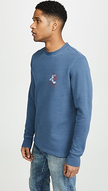 PS Paul Smith Monkey Sweatshirt