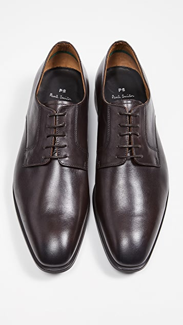 PS Paul Smith Daniel Lace Ups