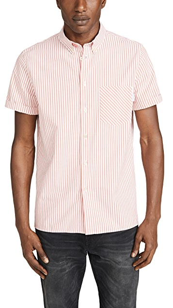 PS Paul Smith Striped Shirt