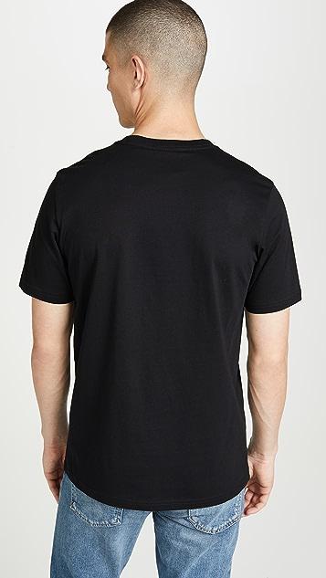 PS Paul Smith Short Sleeve T-Shirt
