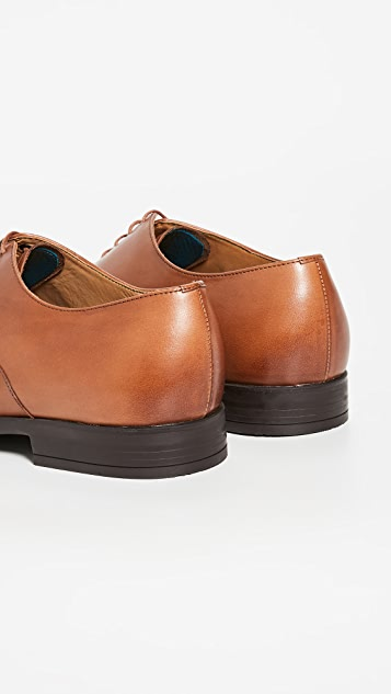 PS Paul Smith Guy Lace Ups