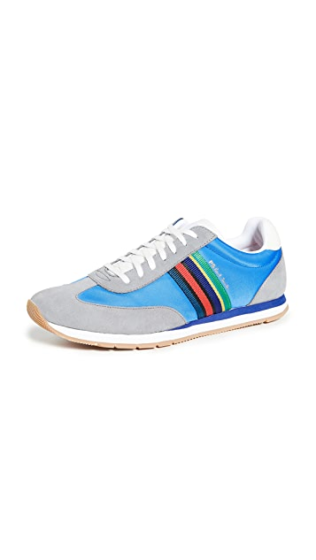 PS Paul Smith Prince Retro Sneakers