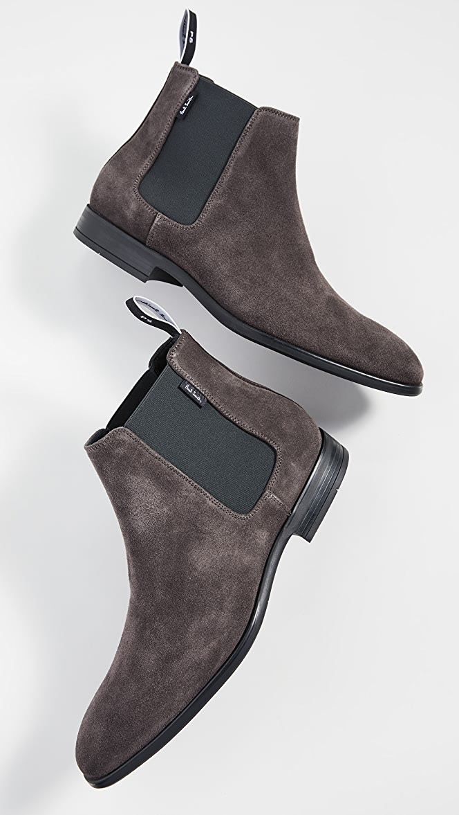 PS Paul Smith Gerald Chelsea Boots