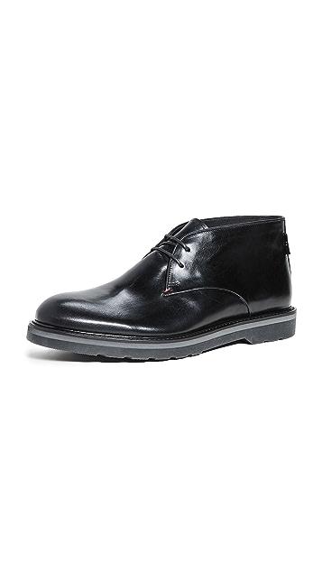 PS Paul Smith Lorre Chukka Boots