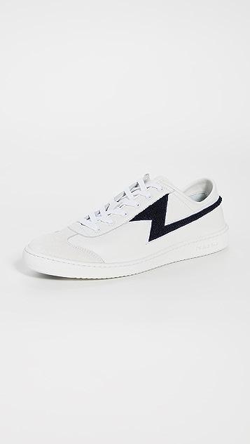 PS Paul Smith Ziggy Sneakers