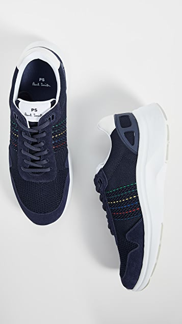 PS Paul Smith Fin Sneakers