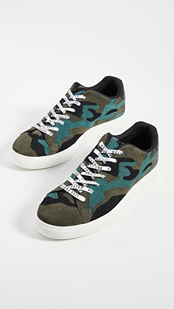 PS Paul Smith Rex Sneakers