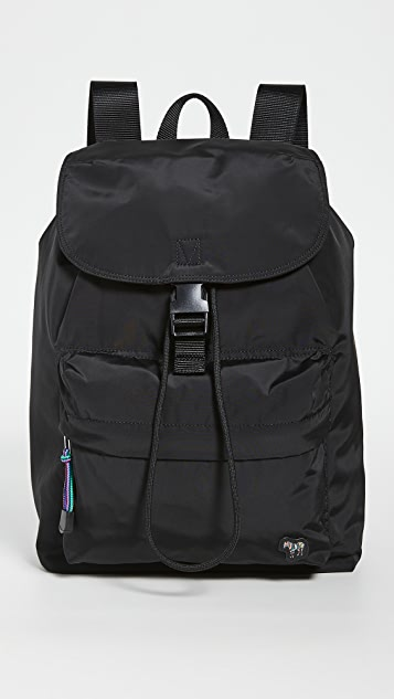 PS Paul Smith Zebra Backpack