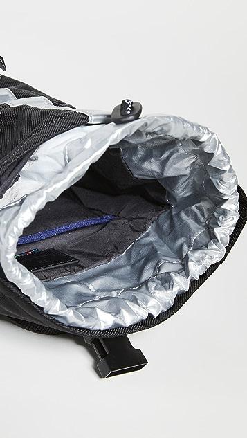 PS Paul Smith Sling UFO Flight Bag
