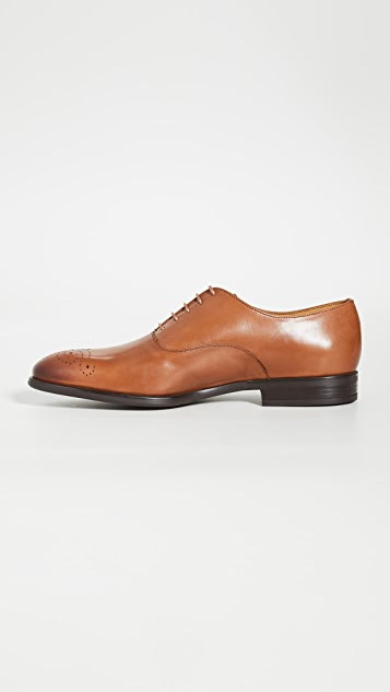 PS Paul Smith Guy Lace Up Shoes