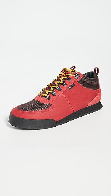 PS Paul Smith Harlan Sneakers