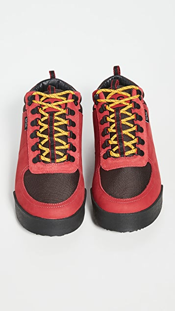 PS Paul Smith Harlan Sneakers