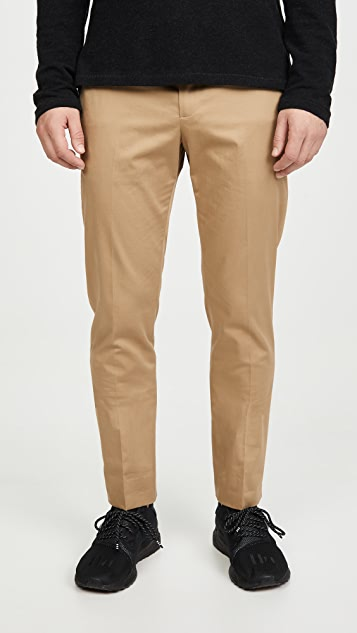 PS Paul Smith Slim Fit Chinos