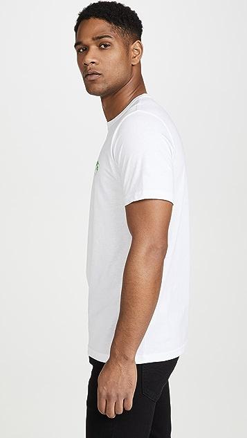 PS Paul Smith Monkey T-Shirt