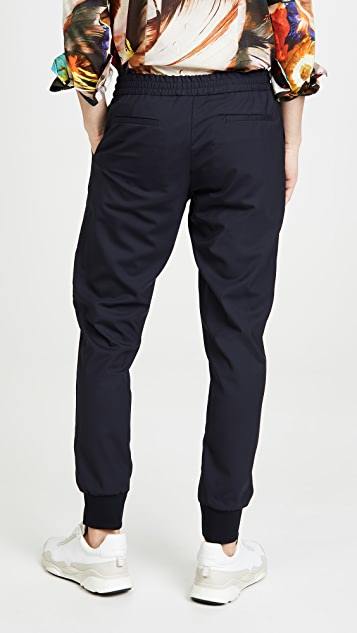 PS Paul Smith Drawcord Trousers