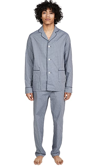 PS Paul Smith Gingham PJ Set