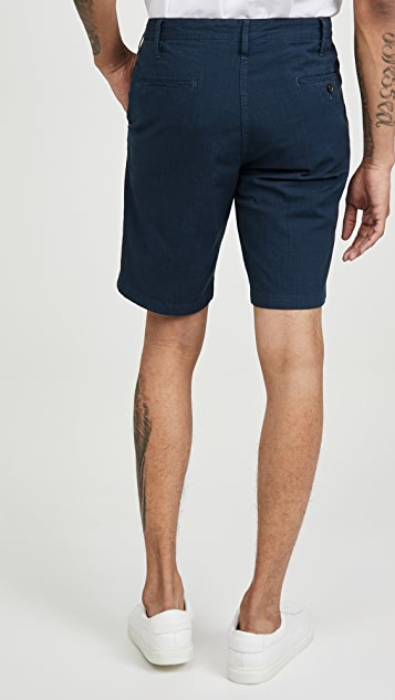 PS Paul Smith Tonal Plaid Shorts