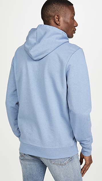 PS Paul Smith Pullover Zebra Hoodie