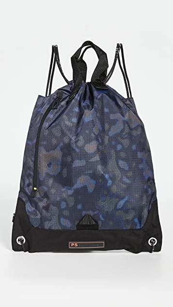 PS Paul Smith String Backpack