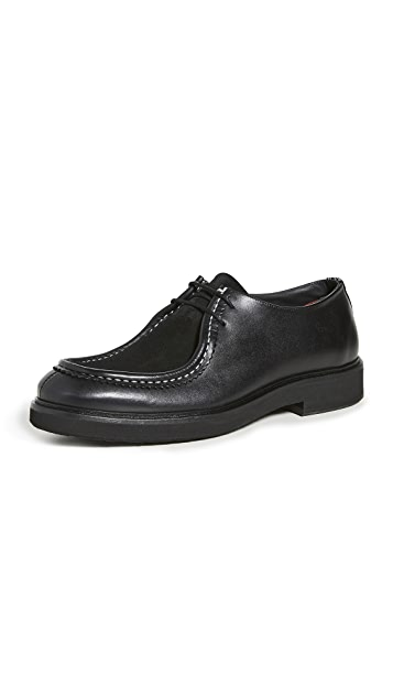 PS Paul Smith Neville Lace Up Shoes
