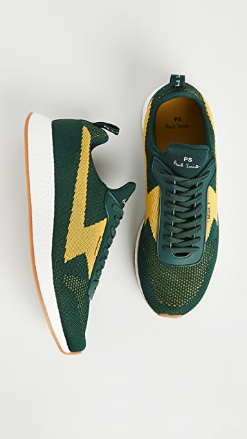 PS Paul Smith Zeus Trainer Sneakers