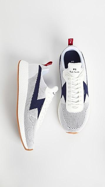 PS Paul Smith Zeus Trainer Sneakers