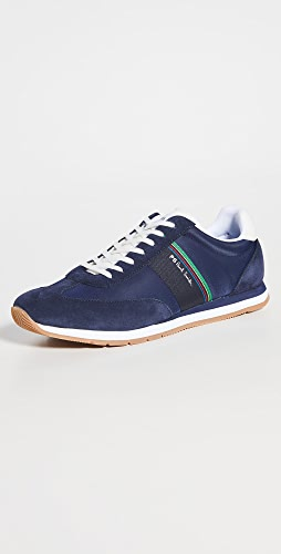 PS Paul Smith - Prince Suede Sneakers