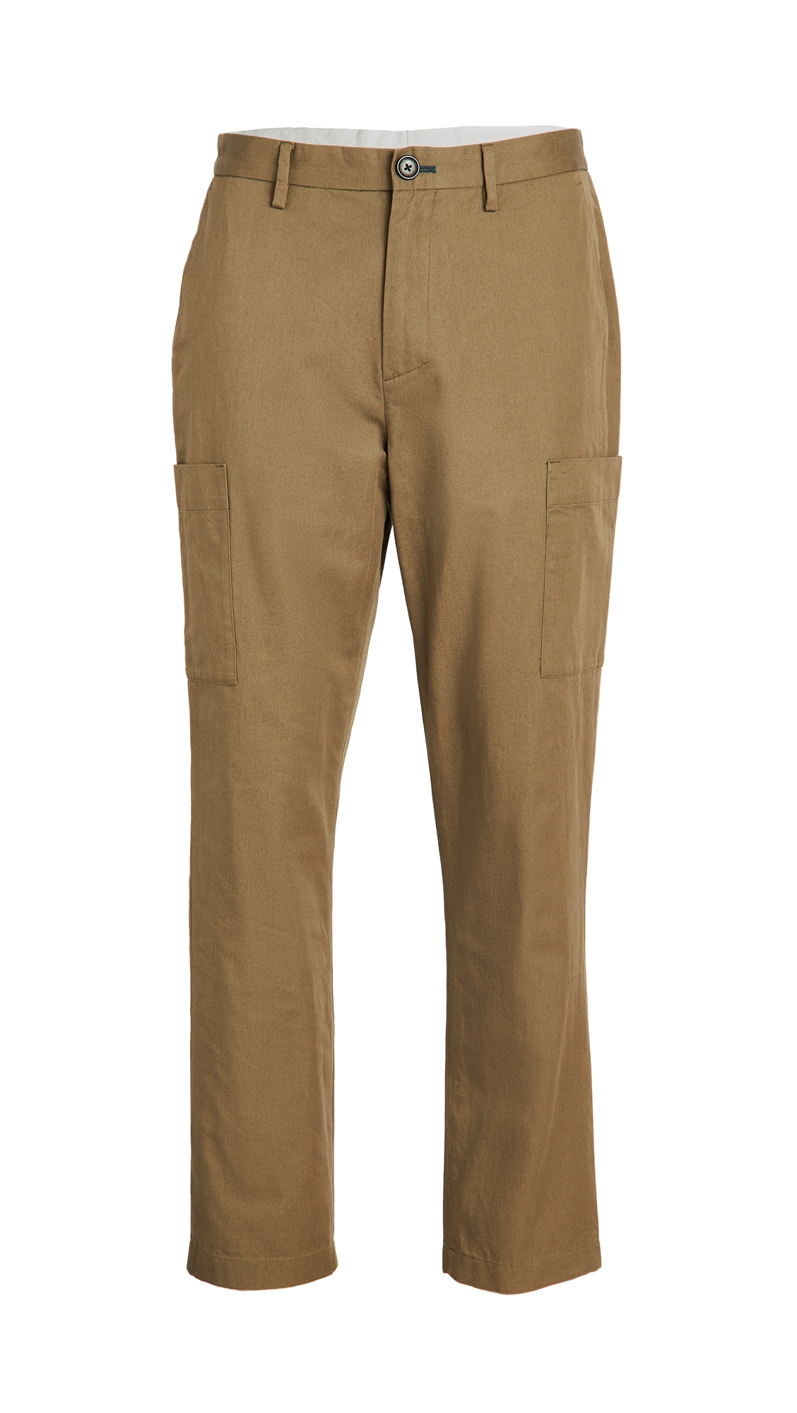 2 Pocket Trousers