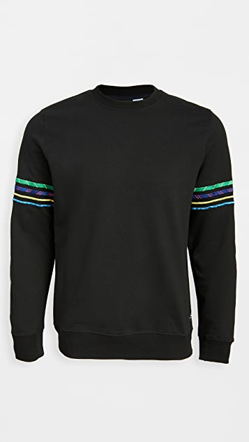 PS Paul Smith Regular Fit Sweatshirt