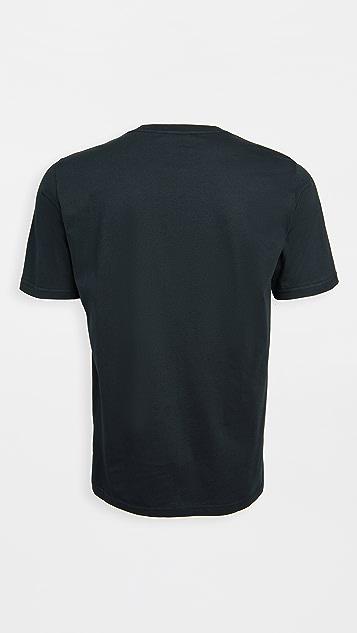 PS Paul Smith Regular Fit PS T-Shirt