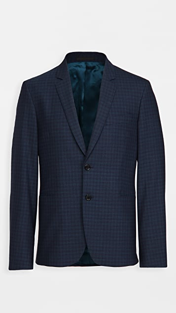 PS Paul Smith Full Lined Suit Jacket