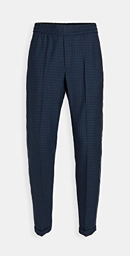 PS Paul Smith - Drawstring Suiting Trousers