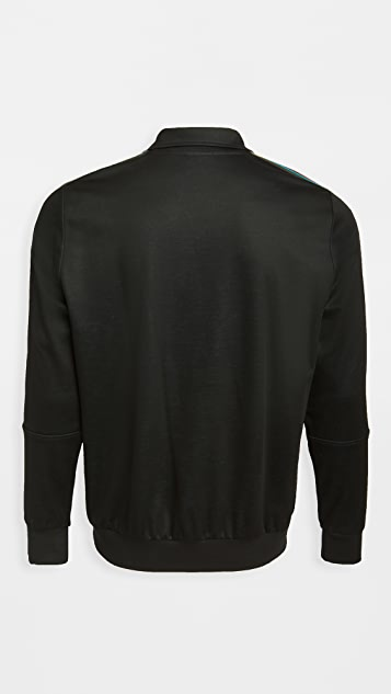 PS Paul Smith Zip Up Track Jacket