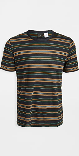 PS Paul Smith - Regular Fit Striped Tee