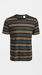 PS Paul Smith Regular Fit Striped Tee