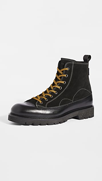 PS Paul Smith Buhl Boots