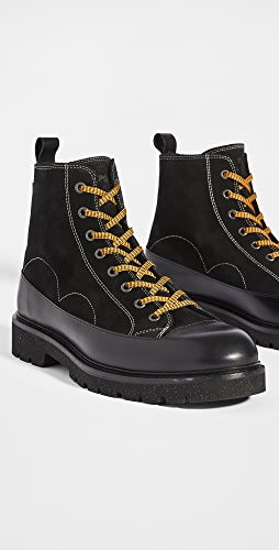 PS Paul Smith - Buhl Boots