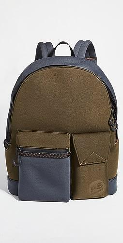 PS Paul Smith - Neoprene Backpack